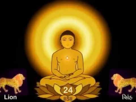 ♫ Best Jain Shanti ♫ Version ::2:: With ::24:: Jain Tirthankars..!!