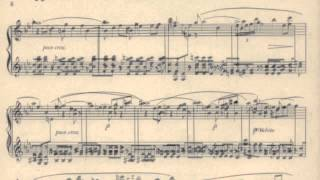 Alleluia in form of Toccata - Louise Talma