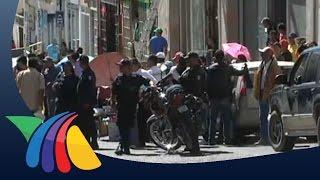 Evacuan hospital | Noticias de Zacatecas