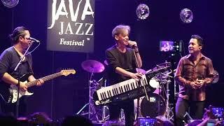 Download lagu Dansa Yo Dansa Java Jive Band feat Fariz RM Java Jazz Festival 3 March 3 MP3
