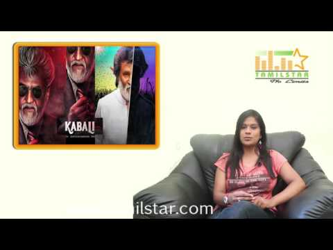 Kabali may release on Ramjan special