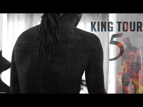 NGA - King Tour (Ep: 5) [Final]