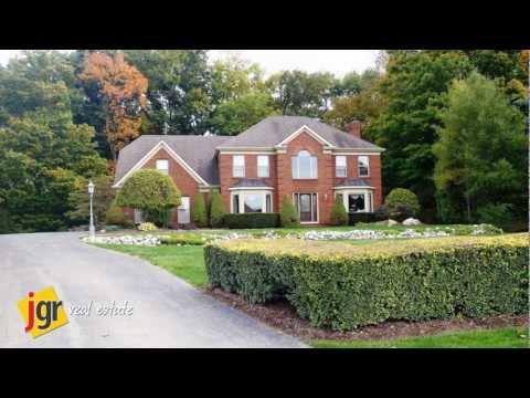 Hudsonville Homes