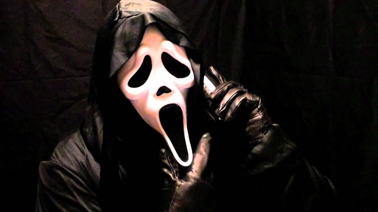 Scream Prank Call