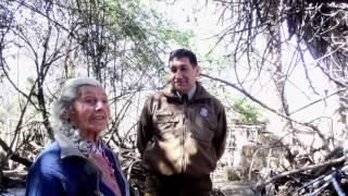 Visita abuela cerrillos