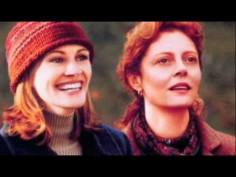 Stepmom Soundtrack: The Days Between