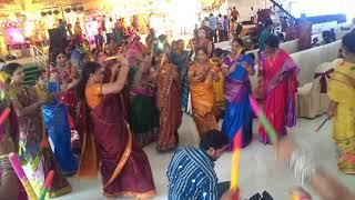 Sampradaya Kolatam & Dandiya for Wedding, Function and all Events by Raajsangeeth Sampradayam