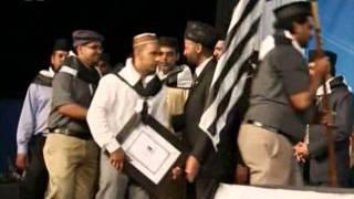 News Report 35th Jalsa Salana Canada 2011, Islam Ahmadiyya (Urdu)
