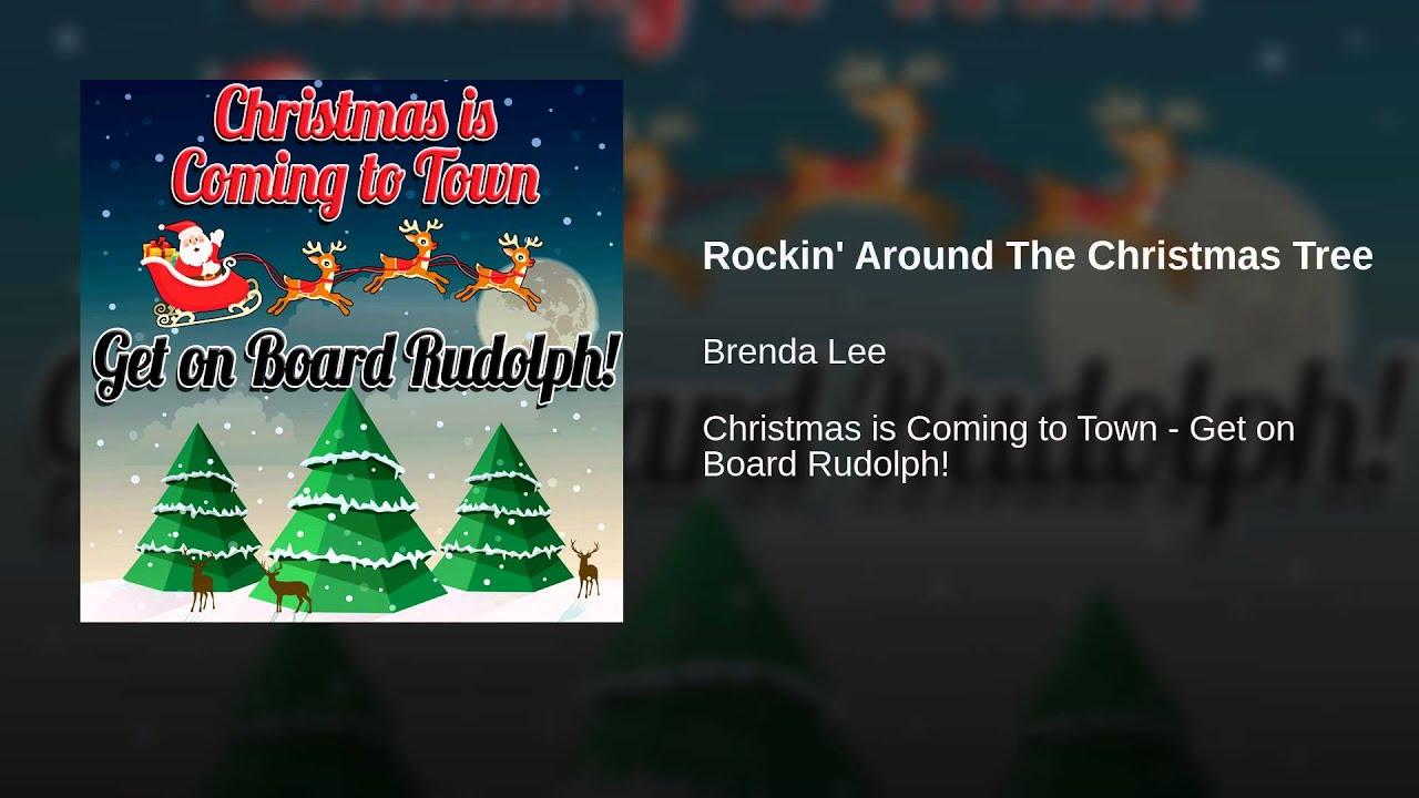 Who Sang Rockin Around The Christmas Tree.Cover Versions Of Rockin Around The Christmas Tree By