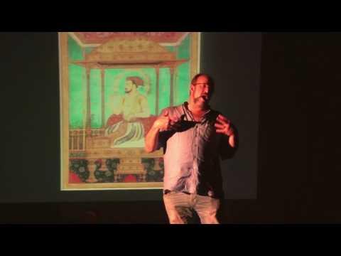 The Myth of the Koh-i-noor | William Dalrymple | TEDxJadavpurUniversity