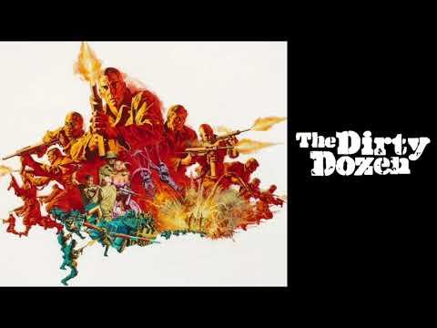 The Dirty Dozen ultimate  suite by Frank De Vol