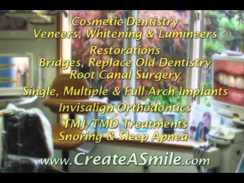 Castro Valley Dentist - Joseph Whitehouse     94546