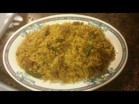 How to make restaurent style beef tehari biryani recipe youtube how to make restaurent style beef tehari biryani recipe forumfinder Gallery