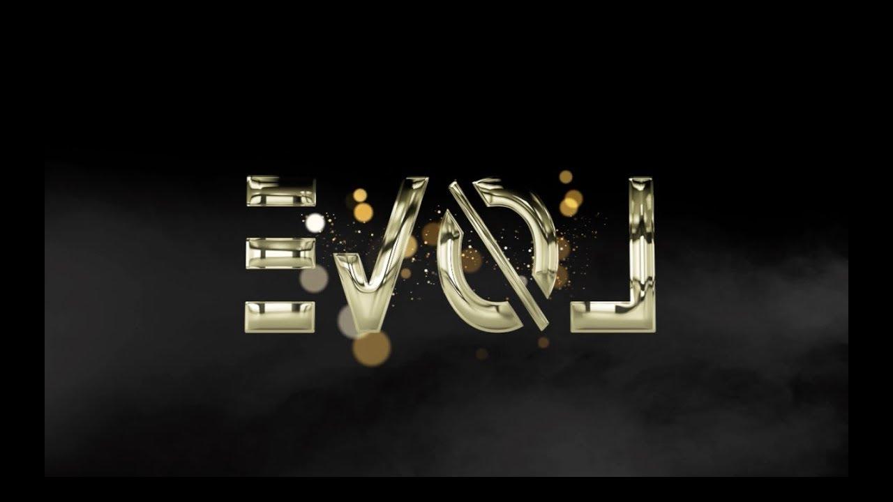 TAMBOKA - Evol (Official Music Video)