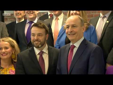 SDLP endorse partnership with Fianna Fáil