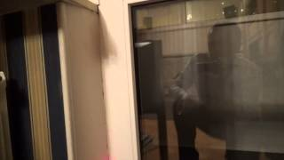 видео Ремонт пластиковой балконной двери: виды неисправностей и устранение неполадок