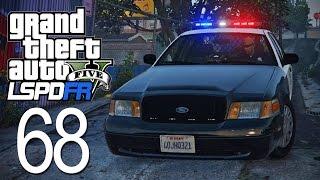 GTA 5 - LSPDFR - Episode 68 - Grove Street Patrol!