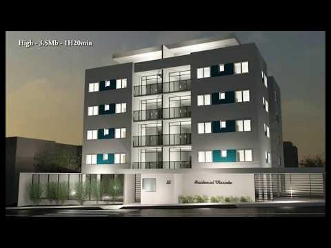 Revit Architecture - Residential Building