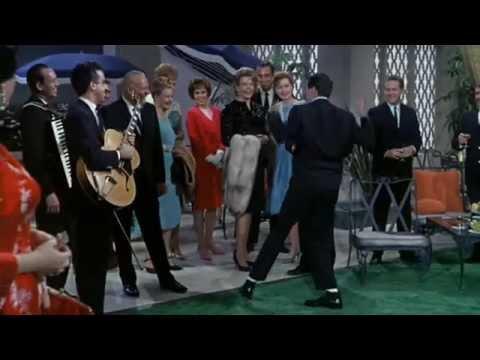 The Patsy - The Party (Hedda Hopper Cameo)