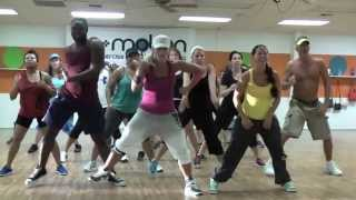 GasPedal - Choreo by Lauren Fitz for Dance Fitness