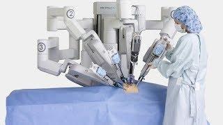 Are robot surgeons the future? - BBC Click