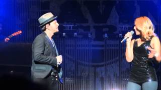 We Both Know (new song), Gavin DeGraw, Colbie Caillat, Wenatchee, WA, 2012