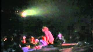 Morgoth live in Bayshore, New York 1991