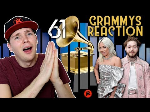 REACTING TO THE 2019 GRAMMY AWARDS Mp3
