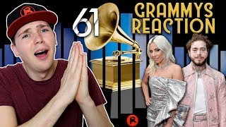 Baixar REACTING TO THE 2019 GRAMMY AWARDS