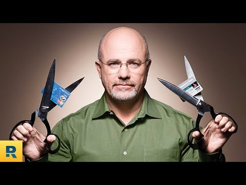 The Secret to NOT Being BROKE! - Dave Ramsey Rant