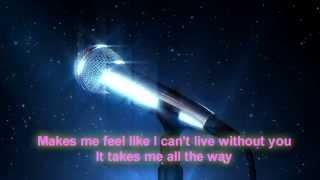 Rihanna - Stay Feat. Mikky Ekko (On Screen Lyrics) HD Audio Quality
