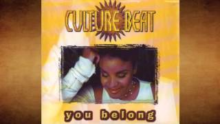 Culture Beat - You Belong (The Eternal Groove Remix Radio Cut) 1998