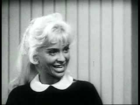 Joy Harmon on You Bet Your Life