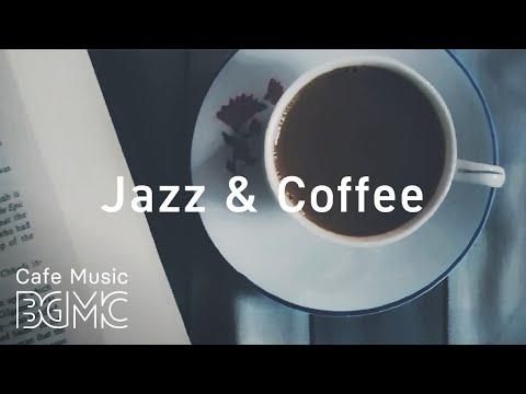 ☕️ Jazz & Coffee - Vinyl Record Noise Sound & Coffee Slow Jazz