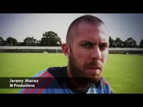   M Productions   Jérémy Ménez   Welcome to AC Milan  