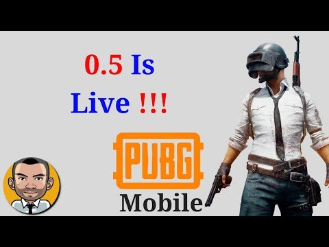pubg-mobile-on-pc---0.5-update-is-live-|-tencent-gaming-buddy