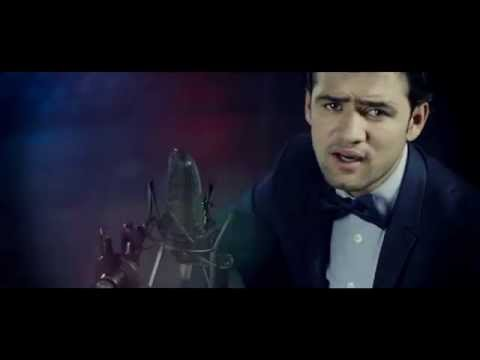 Mirwais Nejrabi - Sabaq E Eshq OFFICIAL VIDEO HD