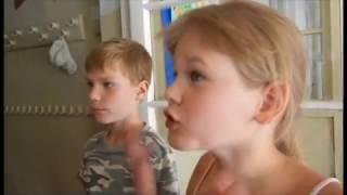 видео Лагерь Балтийская звезда - Вырица. Детский лагерь Балтийская звезда - отзывы, сайт
