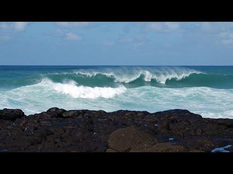 Kauapea Beach (Secret Beach) Kauai, Hawaii