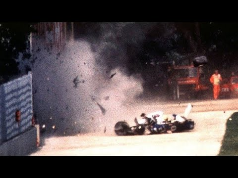 Download The horrible crashes of formula 1. EXPLAINED. the halo saved Romain Grosjean