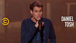 The Best Episode of MTV Cribs Ever Daniel Tosh