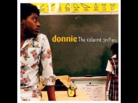 Donnie-Heaven Sent music
