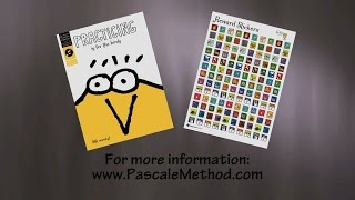 The Pascale Method Ultimate Practice Organizer