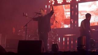 Radiohead - Lotus Flower | Portugal - Optimus Alive 2012