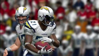 Madden NFL 10 launch trailer