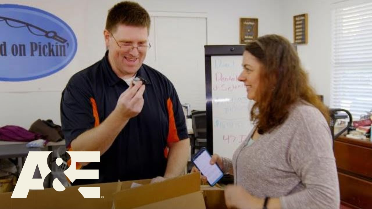 Download Extreme Unboxing: They Paid $1,650 for a $9,500 MYSTERY Pallet! (Season 1)   A&E