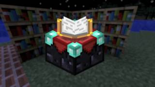 Minecraft: Enchantment Guide w/ ALL ENCHANTMENTS