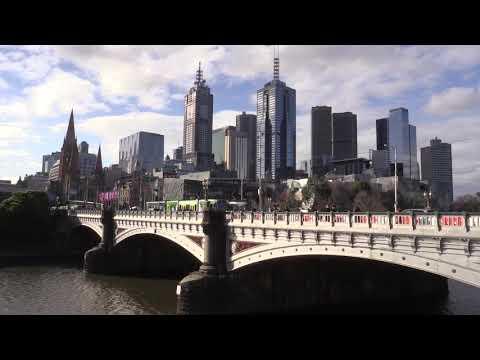 Melbourne named world