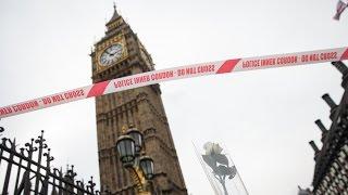 Теракт в Лондоне совершил уроженец графства Кент (новости)