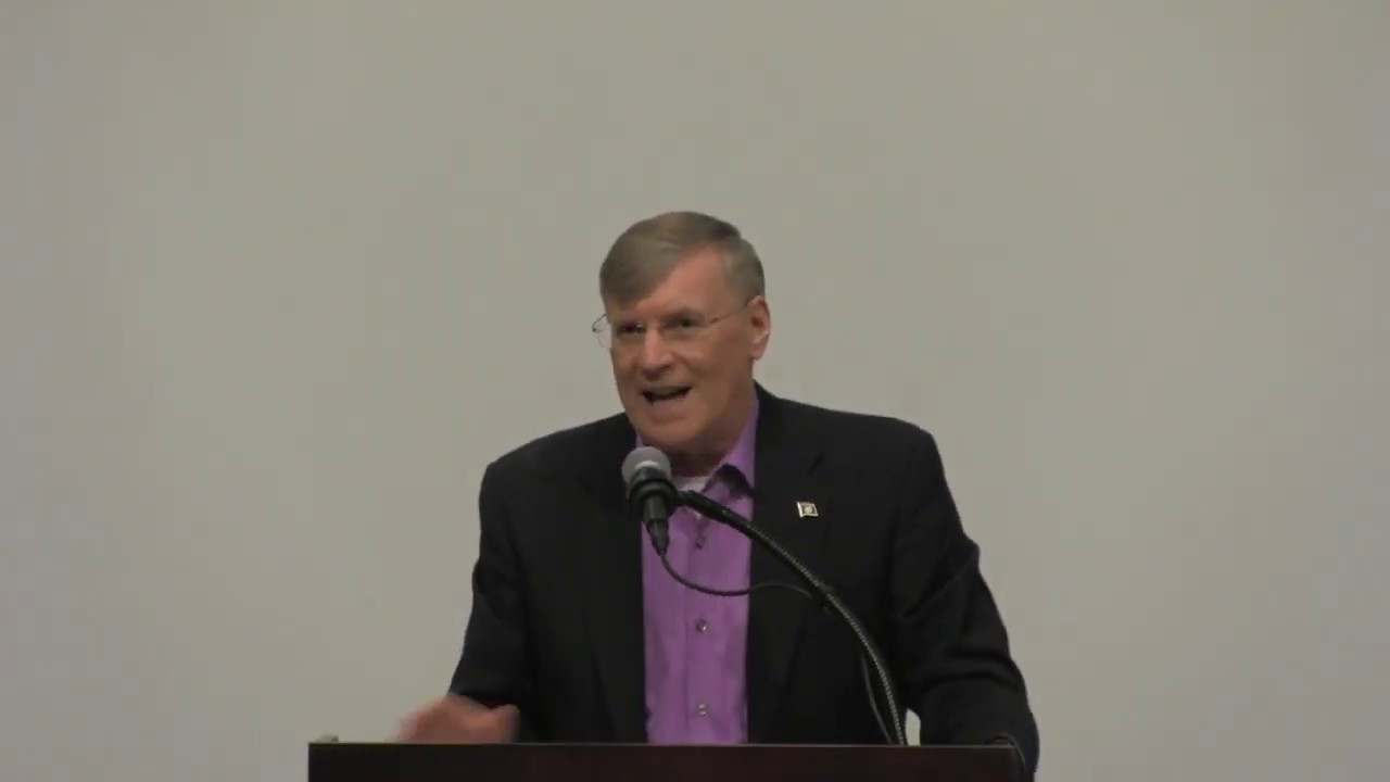 The Talmud, Chabadism And Noahide Laws - Message by Dr. Chuck Baldwin on Sep. 22, 2019